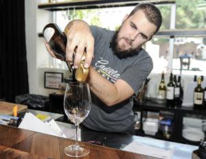 Nelson Marsh Wines